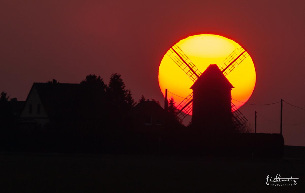 sonnenmühle